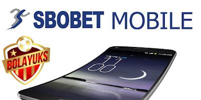 Bermain Taruhan Bola Online Melalui Smartphone