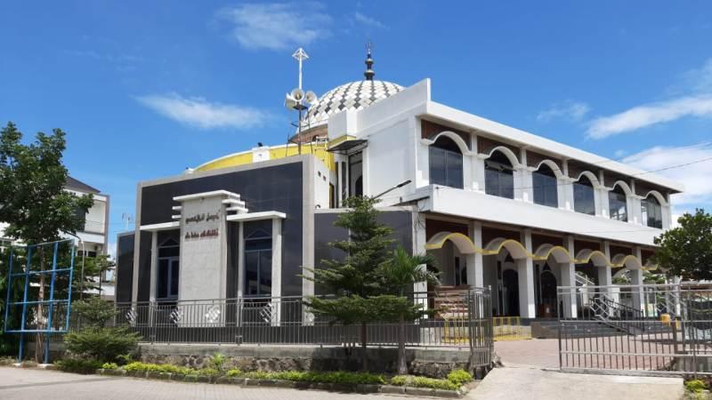 Masjid Abu Bakar Ash-Shiddiq GCA Bandung