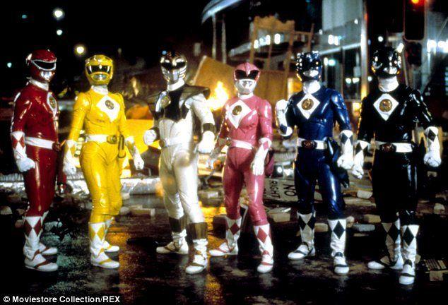 7 Curiosidades de Power Rangers la Película en su 25 aniversario.