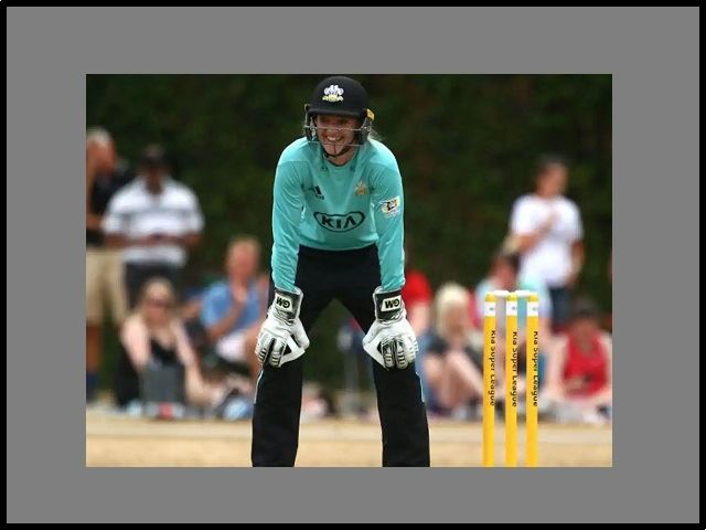 Today Match Prediction Surrey Stars vs Southern Vipers 9th match of Womens Cricket Super League 2019
