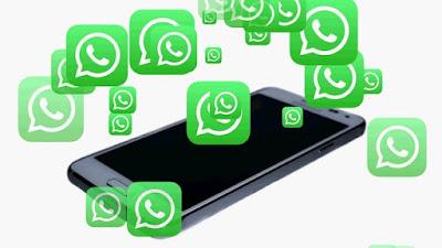 WhatsApp Tidak Lagi Tersedia di Ponsel Ini