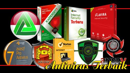 Download 10 antivirus terbaik di dunia tahun 2015 windows platform.