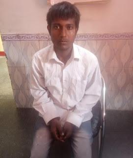 लखनऊ : शराब पीकर गायब हुए किशोर को गुडम्बा पुलिस ने शकुशल किया बरामद