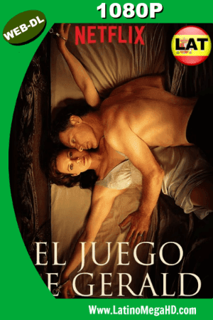 El Juego de Gerald (2017) Latino HD WEB-DL 1080P ()