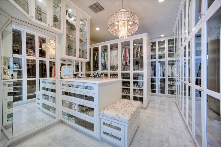 That Being Said, Letu0027s Take A Peep At My Dream Closets.
