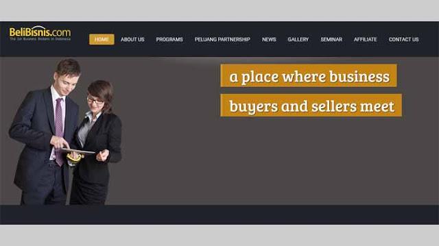 Belibisnis.com