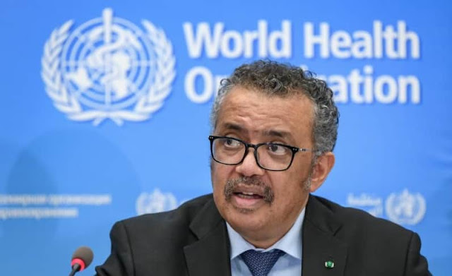World Health Organization thanks Saudi Arabia for contributing $500 million to combat Coronavirus