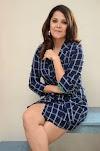 Heroine Anasuya At Kathanam Movie Pressmeet