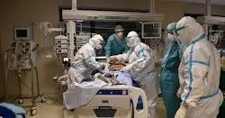 Στα όσα παρατηρεί στις νεκροψίες που έχει κάνει σε ανθρώπους που έχουν φύγει με κορωνοϊό αναφέρθηκε η προϊσταμένη της Ιατροδικαστικής Υπηρε...