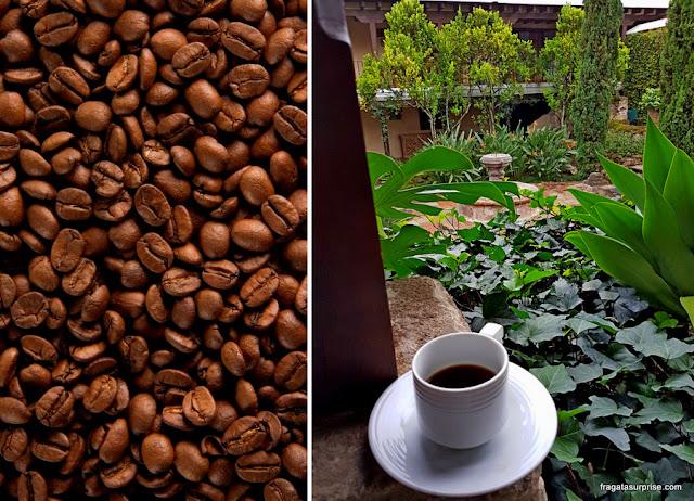 Café da Guatemala