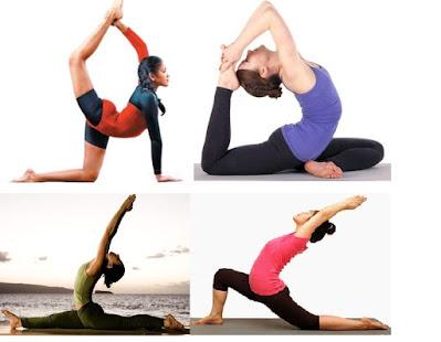 Yogasana Yoga Introduction Daily yoga