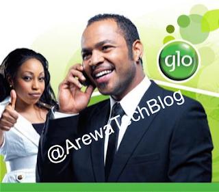 Glo Free Call @ ArewaTechBlog