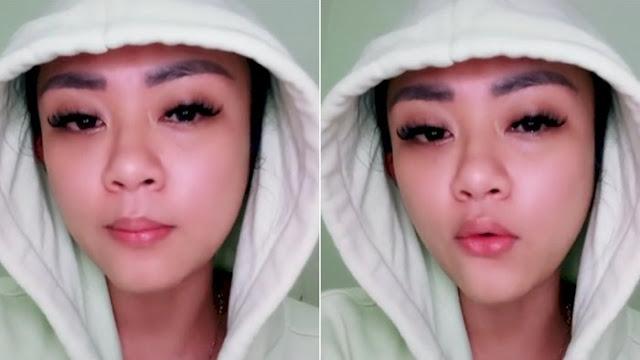 Viral Wanita Cantik Nyesal Divaksin, Demam Sampai 2 Minggu dan Tak Bisa Kerja karena PPKM