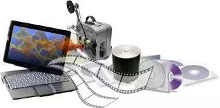 Rangkuman Materi Multimedia (Desain Grafis,Grafis Percetakan,Fotografi,animasi, dan Videografi)