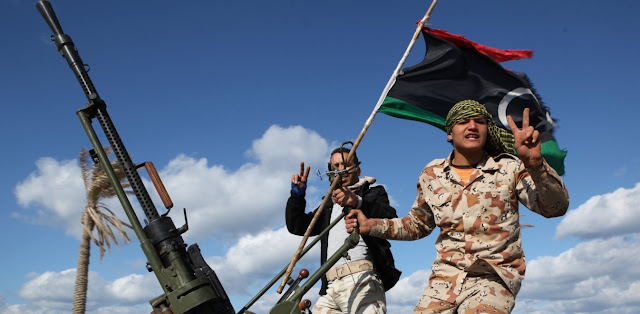 Λιβύη: Η νίκη Χαφτάρ, οι τουρκικές ήττες και ο πόλεμος των λόμπι