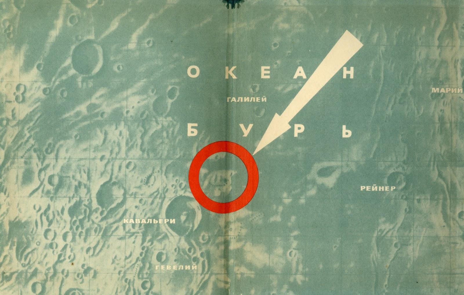 Dreams of Space - Books and Ephemera: Luna 9 (1966)