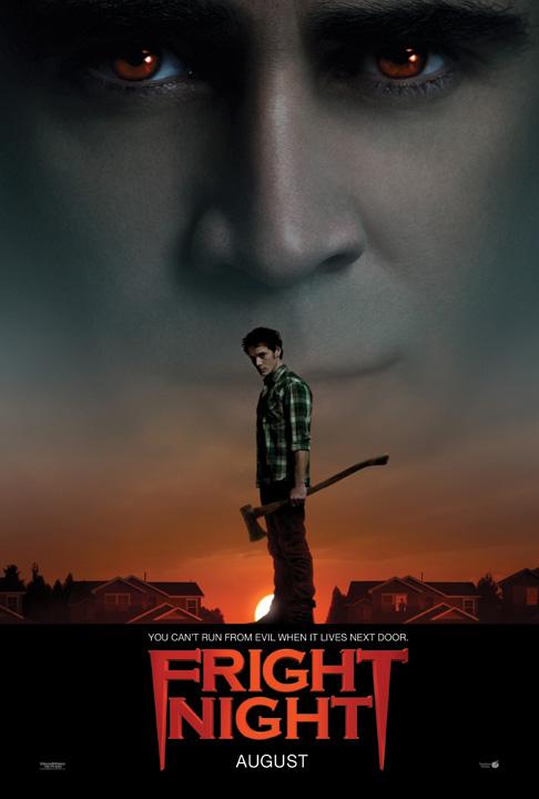 Ver Noche de miedo (2011) Online