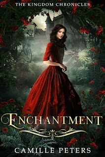 Enchantment - Camille Peters
