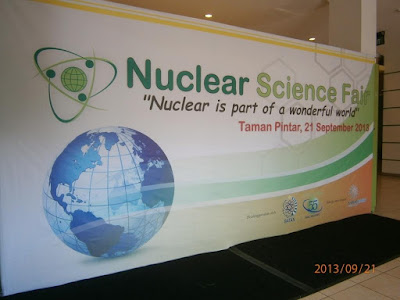 Nuclear Science 2013