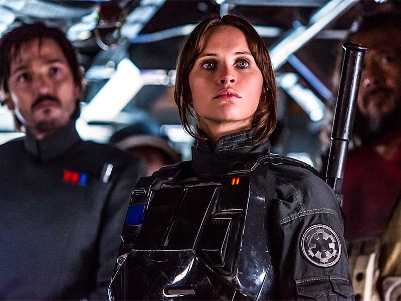 Rogue One: Uma História Star Wars; análise sobre o filme