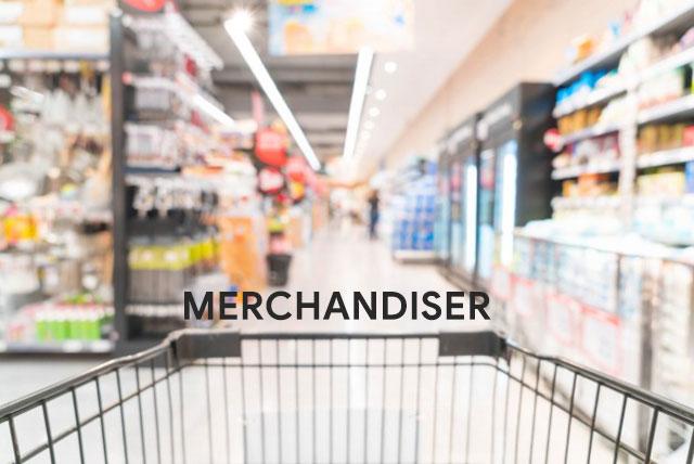 Pengertian Merchandiser Tugas dan Tanggung Jawabnya