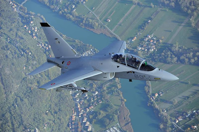 trainer aircraft market trend