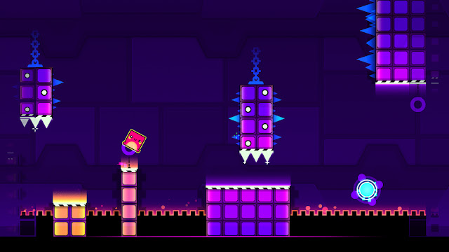 Geometry Dash SubZero Best Game For Android on Apcoid.com