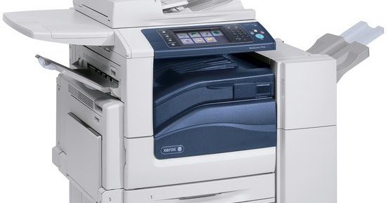 DRIVER: XEROX WORKCENTRE 7525 PS