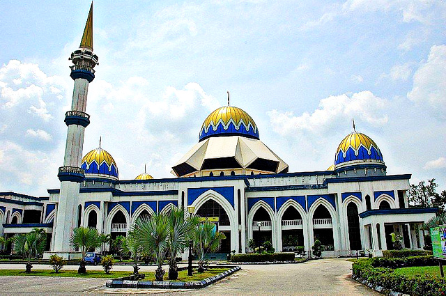 Pahang Laung Azan 2 Kali Pada Waktu Subuh Sempena Ramadan