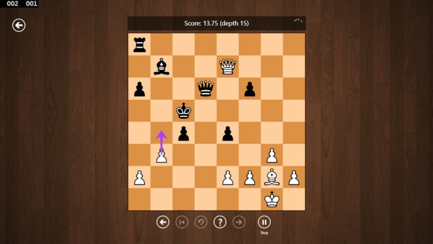 Chess Tactics Pro: Δωρεάν εφαρμογή με απαιτητικούς σκακιστικούς γρίφους