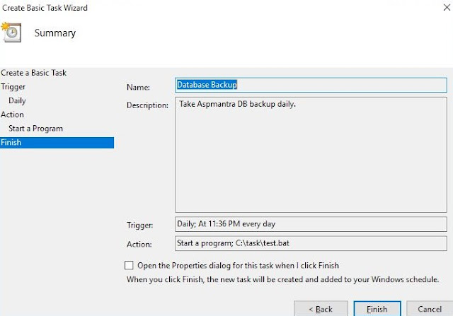 Windows Task Scheduler: How to Create Basic Task