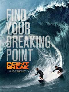 point break, rekomendasi film