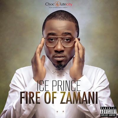Ice Prince - Komotion (feat. WizKid)