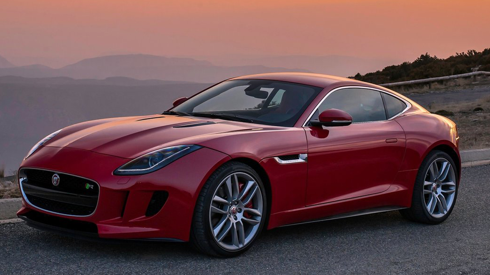 Photoshop New 2018 Jaguar F Type Mid Engined Jaguar