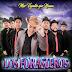 LOS FORASTEROS - MAS VIGENTES QUE NUNCA (CD COMPLETO)