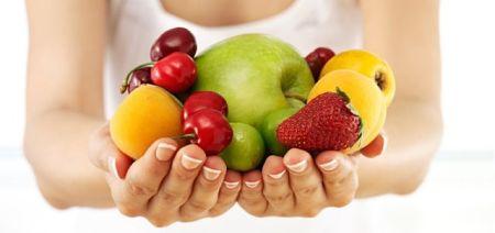 alimentos da dieta da Zona