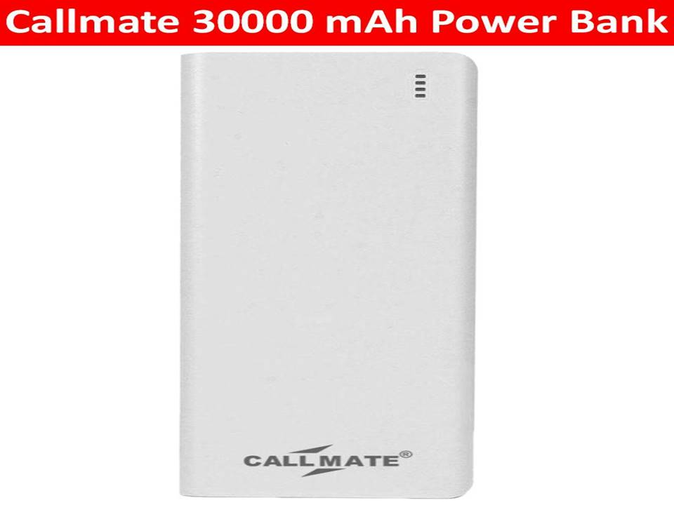 b8c5e8cf2 ... where they are selling Callmate Powerbank at 67% of the cost + extra  discounts! So why do not we take advantage and just buy it at the lowest  price!