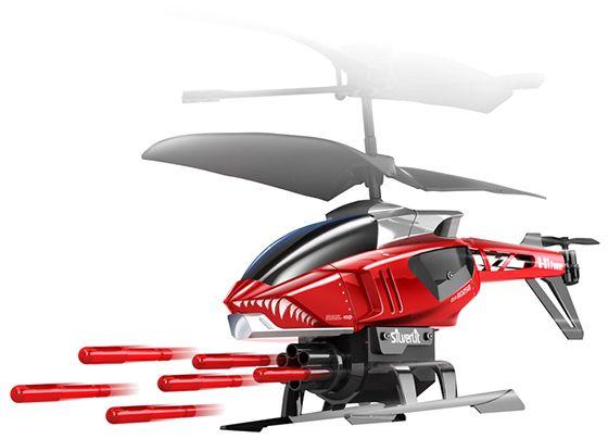 Beste RC helicopters (van afstand bestuurbare helikopters) - Speelgoed MU-31