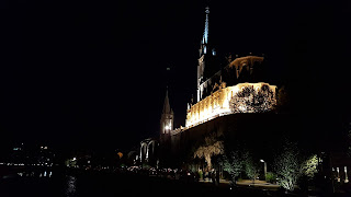 Santuario Lourdes sera