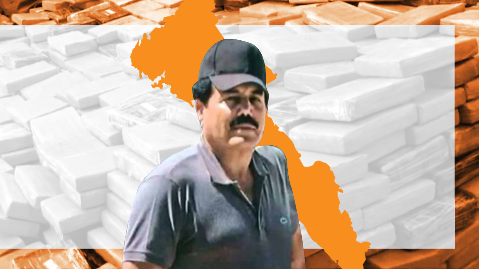 """""""El Mayo Zambada"""", ya dio su """"Bendición"""" para que Rocha Moya sea Gobernador de Sinaloa"""