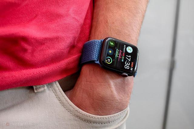 Apple वॉच सीरीज़ 4 रिव्यू: स्मार्टवॉच किंग पहले से कहीं ज्यादा बड़ी और बेहतर है