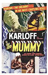 La Momia (1932) Descargar y ver Online Gratis