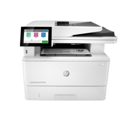 HP LaserJet Enterprise MFP M430f Drivers Download
