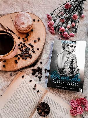Księżniczka Chicago - Bree Porter