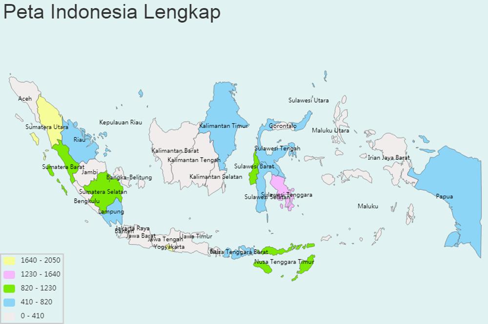 image: Peta Indonesia Lengkap