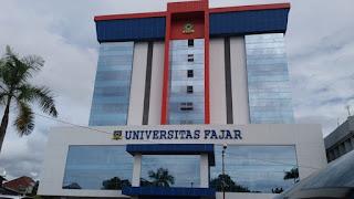 Universitas Fajar Makassar (UNIFA)