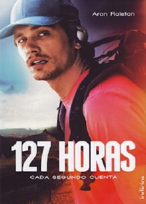 127 Horas [DvdRip] [Latino] [Mega]