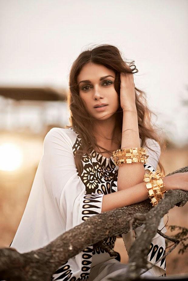 Aditi Rao Hydari's Photoshoot for Verve Magazine Actress Very Hot hd