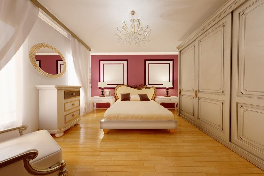 design interior dormitor pret