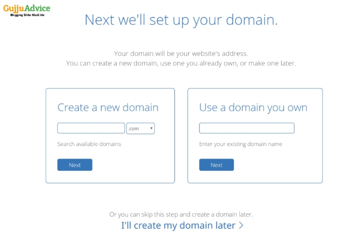 Bluehost Free Domain, Buy Domain And Hosting